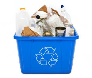 انواع ضایعات پلاستیکی
