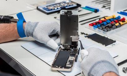 آشنایی با قطعات برد موبایل