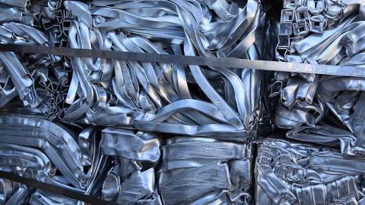 ضایعات آلومینیوم چیست؟